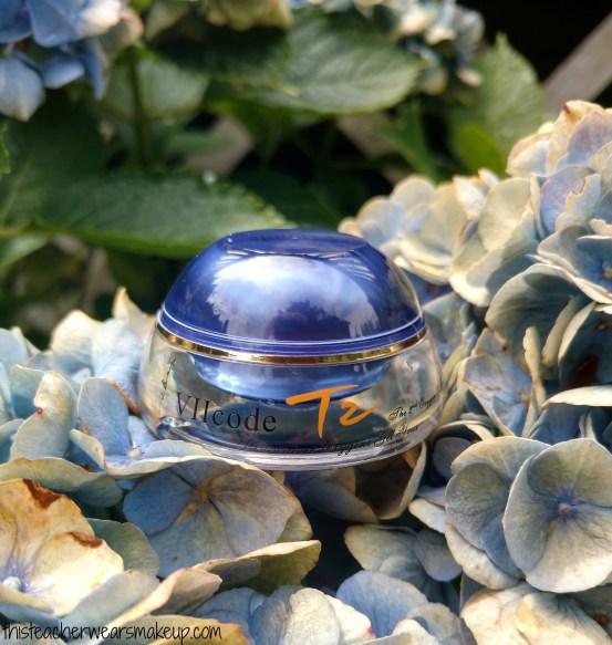 VIIcode T2 Oxygen Eye Cream