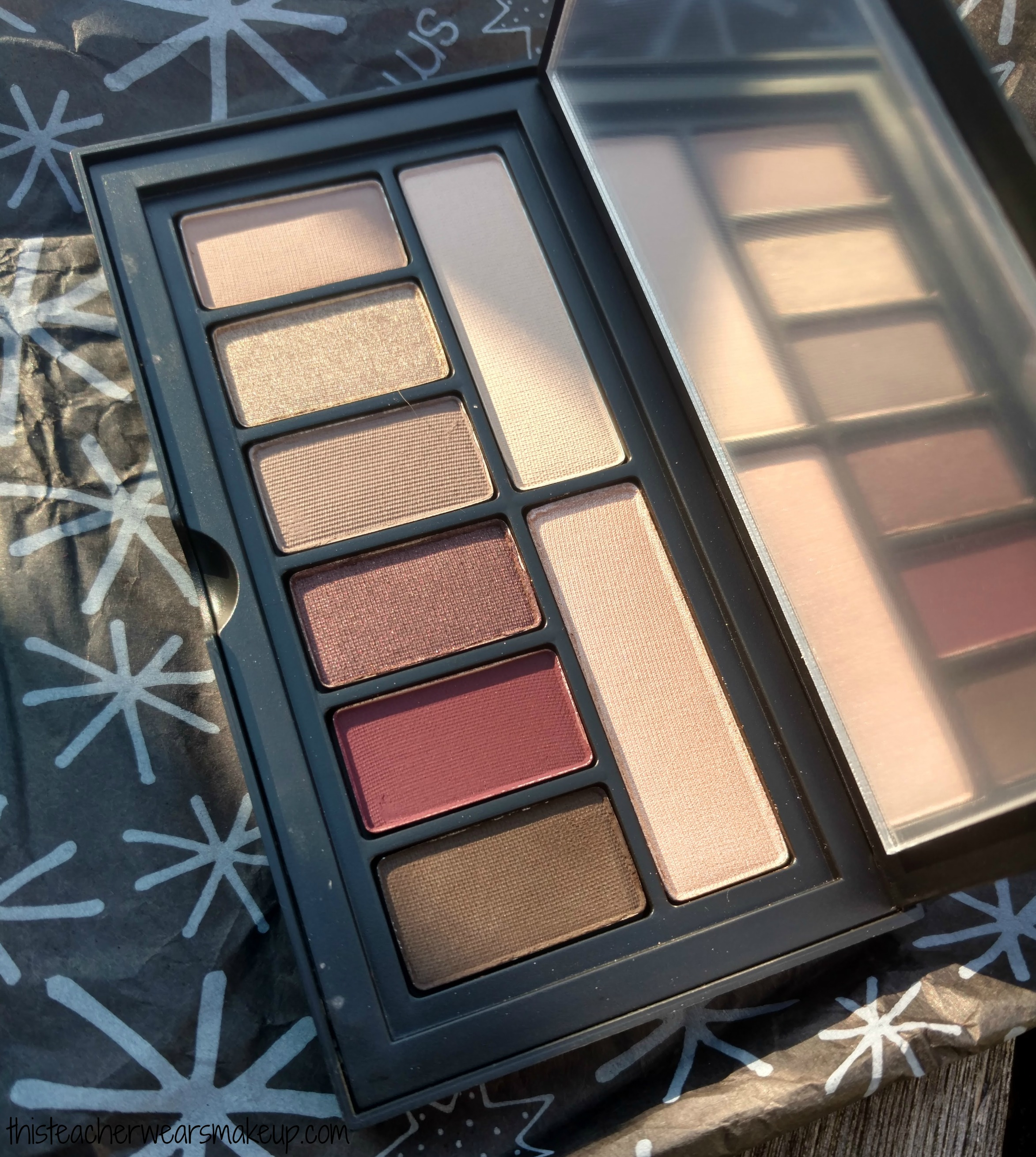 Smashbox Drawn In Decked Out The Set You Need For