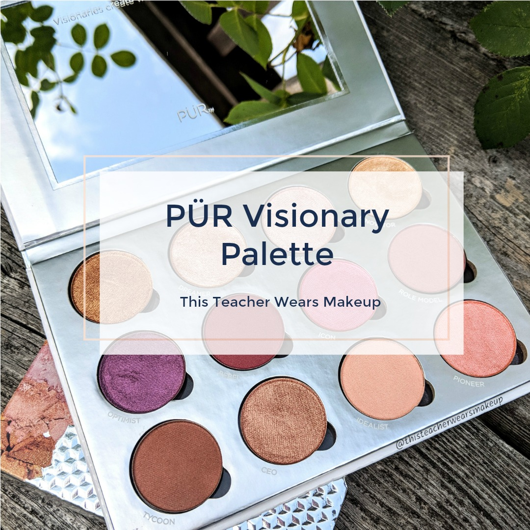 PÜR Visionary Palette
