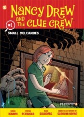 nancydrewclue