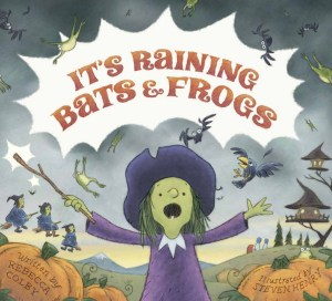 Bats-and-Frogs