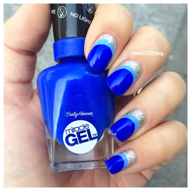Cvs Sally Hansen Miracle Gel