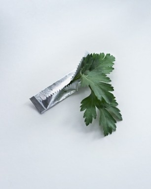 HERBAL PARSLEY