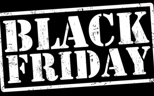 Black Friday Sales & Specials