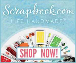 Affiliate Spotlight - Scrapbook.com