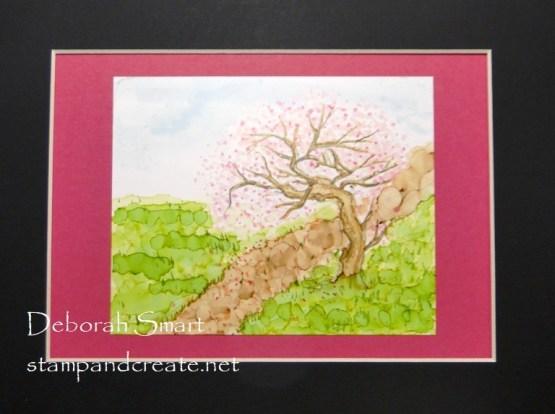Spring Landscape Challenge