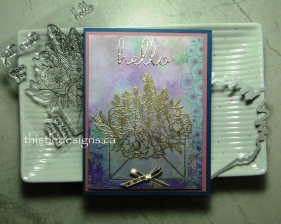 Lavinia Dream-Scape Papers