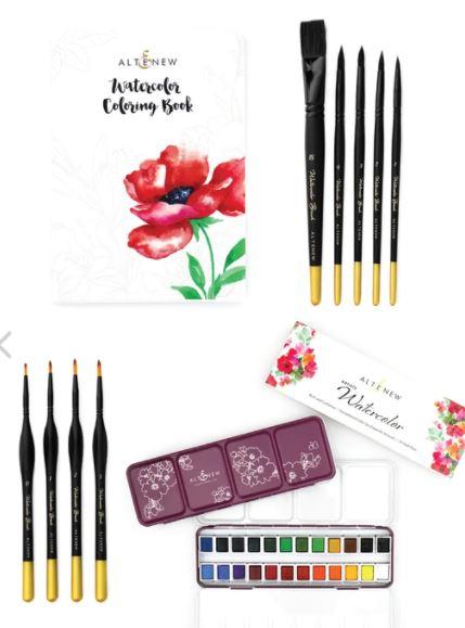 Do You Love to Watercolour?