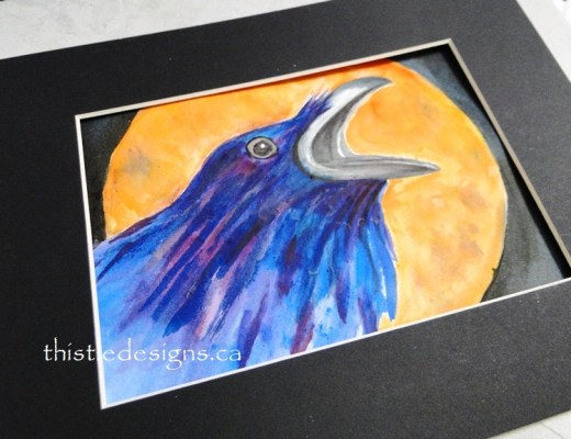 Another Crow