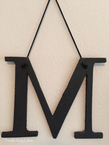 Iron M