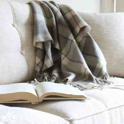 Autumn And Wintry Decorating Ideas