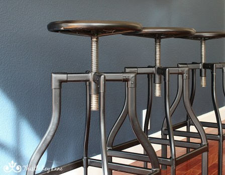 Bar Stools From Crate and Barrel