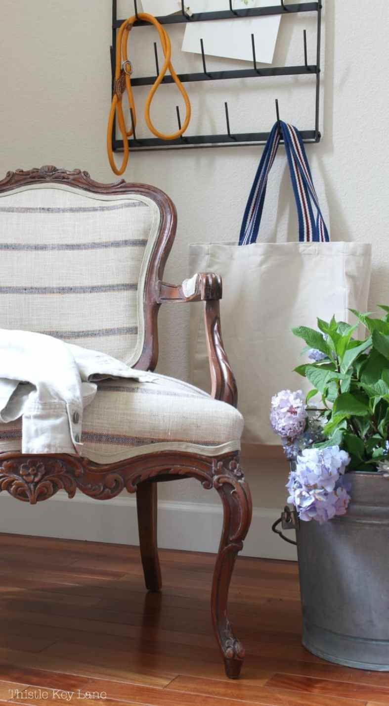 French Chairs Update