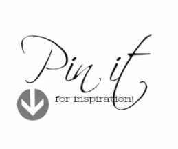 Pin it for inspiration.