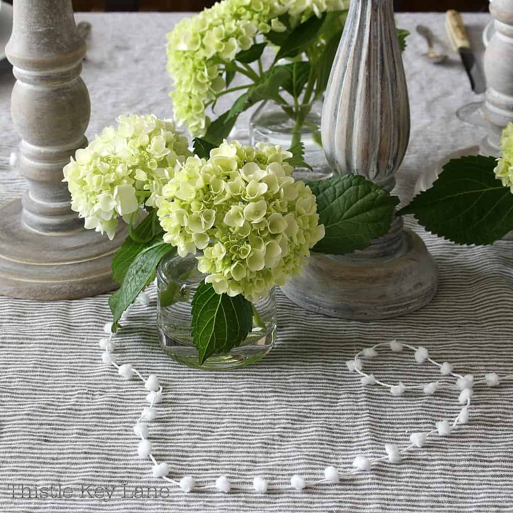 Brunch Tablescape Ideas