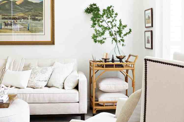 Subtle Ways To Decorate For Fall