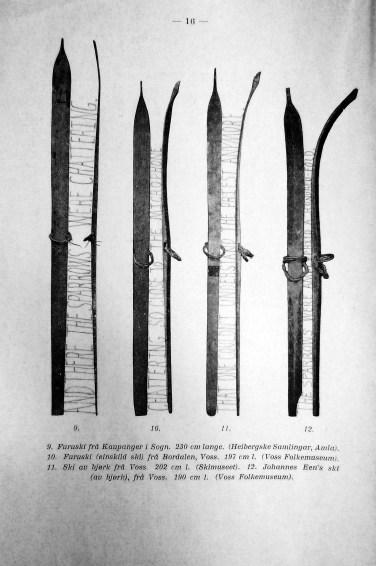 Herzog's Skis (drawing)