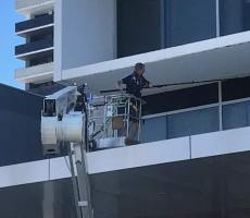 Apartment window cleaning Perth.
