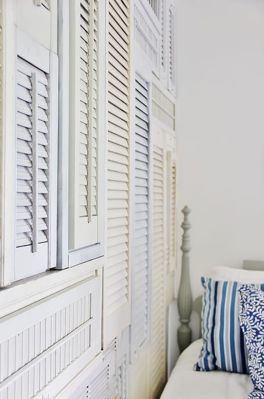 how-to-make-a-shutter-wall-diy