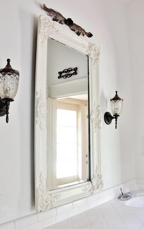 Vintage-Mirror