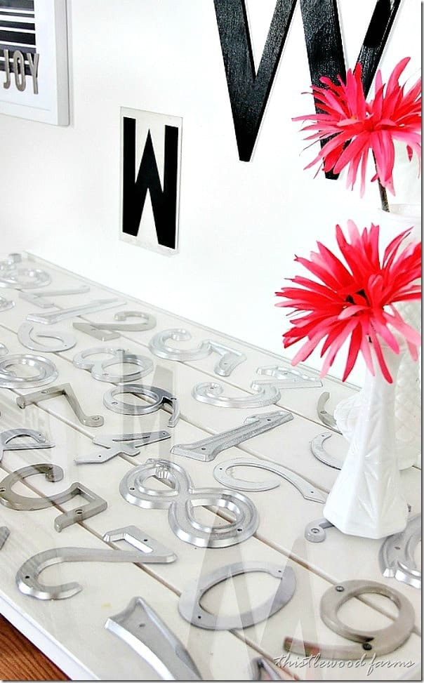 metal-numbered-table
