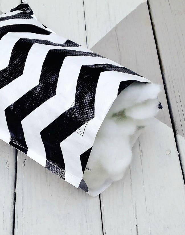 reuseable shopping bag