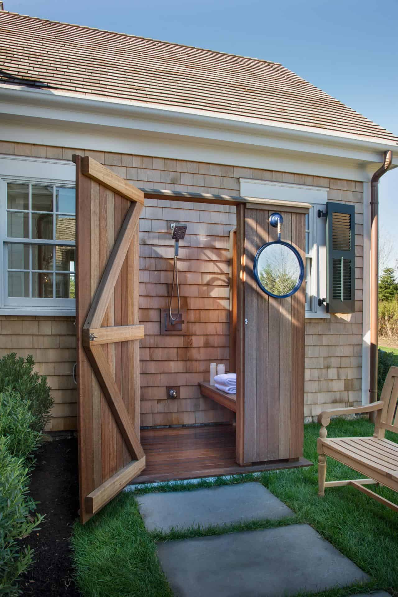 10 Simple Decorating Ideas from the HGTV Dream Home ... on Dream Backyard Ideas id=89323