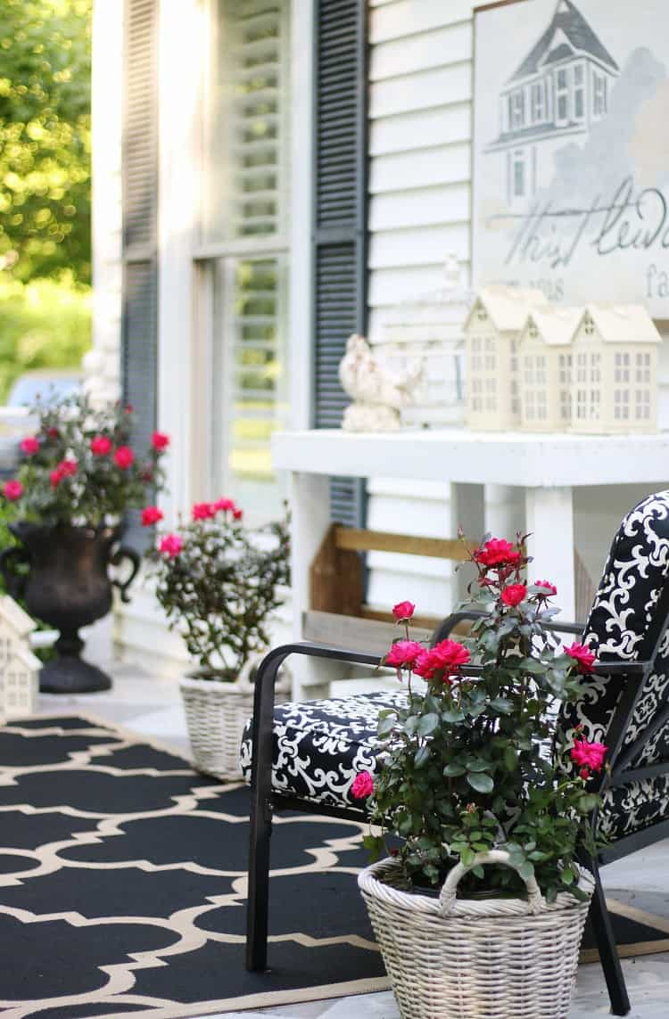 The Best Tip for Cleaning Outdoor Cushions