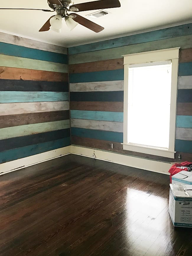 bedroom before and after projects