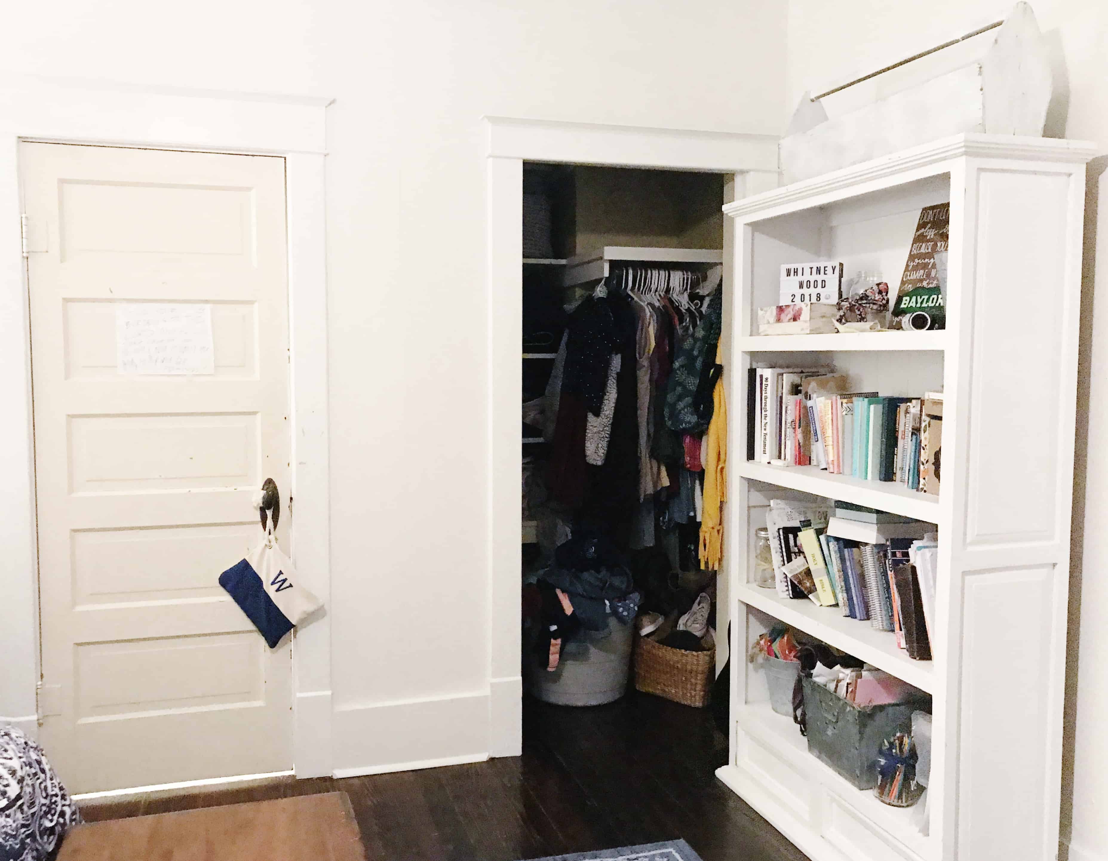 bedroom transformation before and after projects