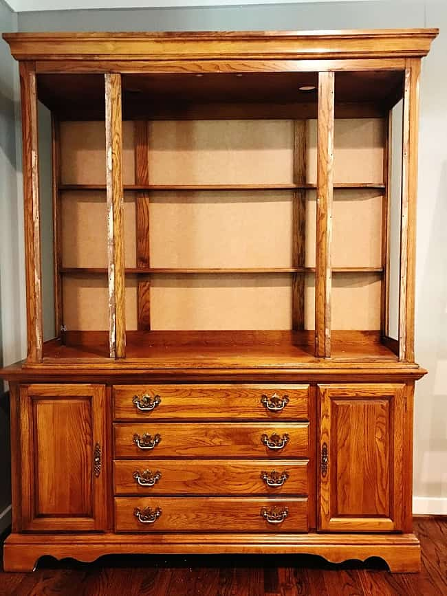 before and after projects hutch