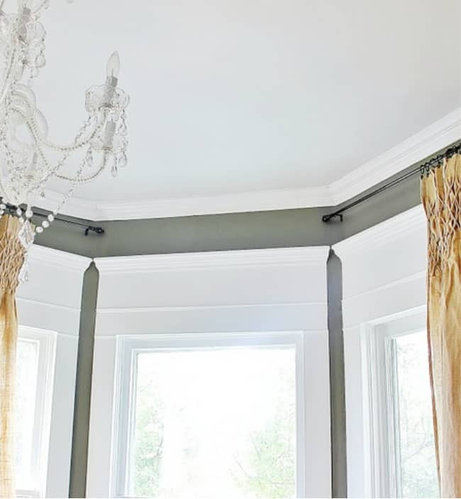 window molding how to add architectural detail to your home on a budget