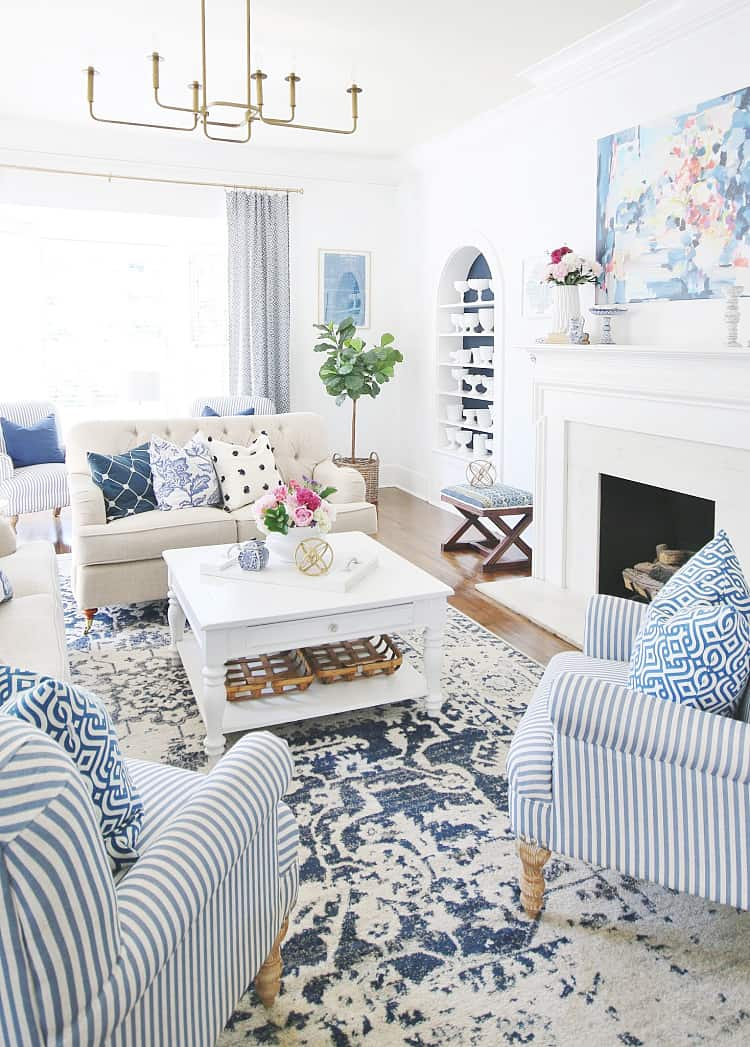 Ideas For Decorating With Lamps Thistlewood Farm