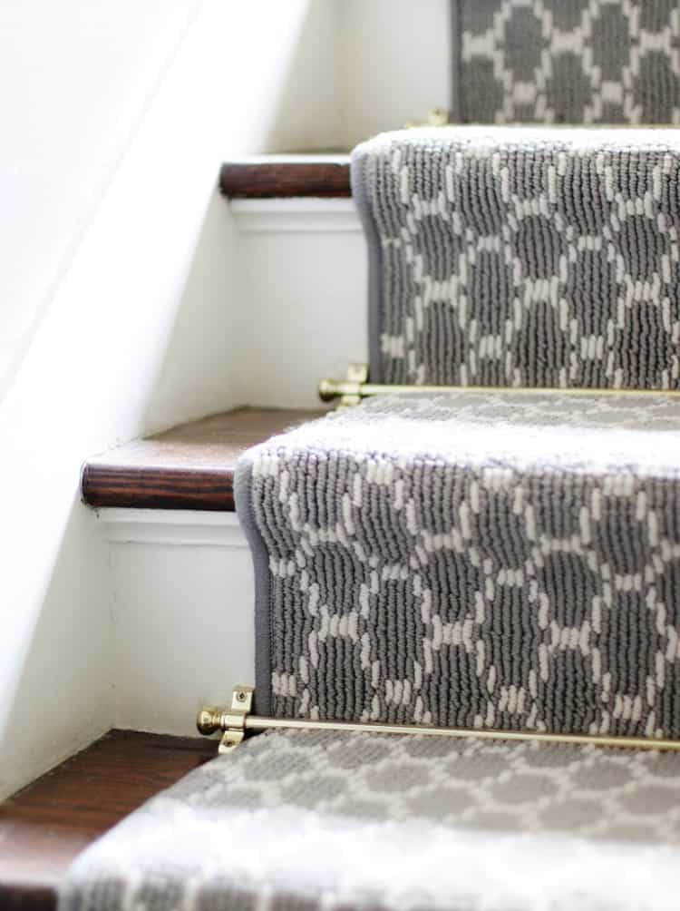 stair rods on stairs what is a stair rod