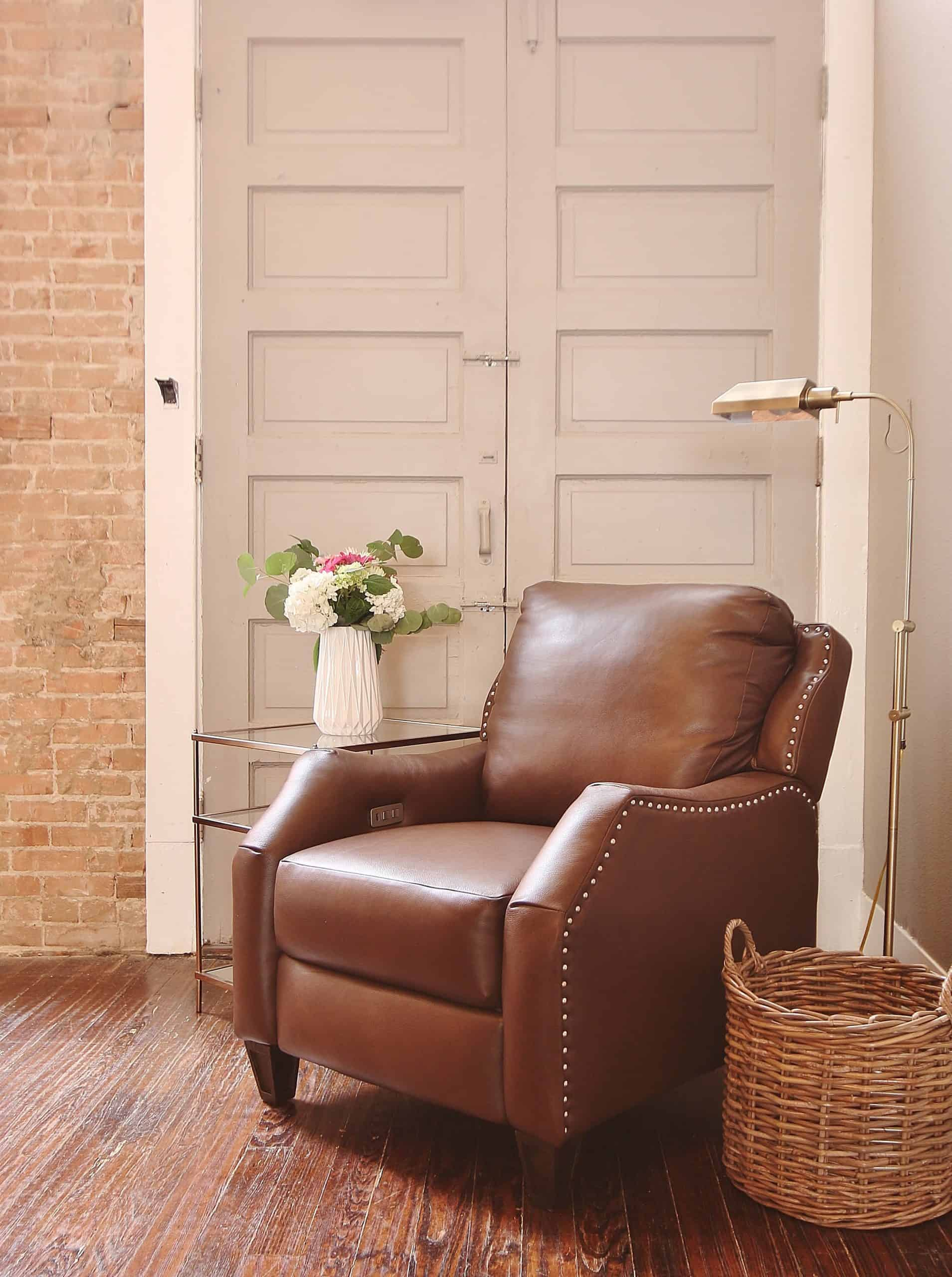 what to know before buying a recliner