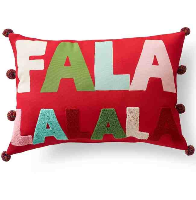 Falala pillow