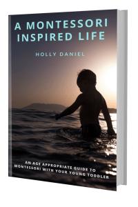 A Montessori Inspired Life eBook