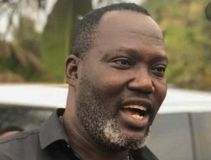 Sad News : Popular Ghanaian Actor, Bishop Bernard Nyarko Is Reportedly Dead
