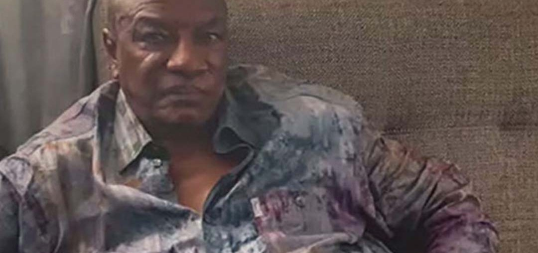 President Alpha Conde Captured, Millitary Now In Control of The West African State