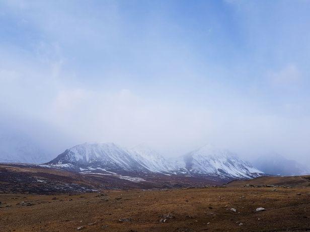 altai mountains, mongolia, 2016