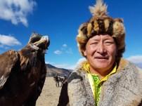 ölgii, mongolia, 2016