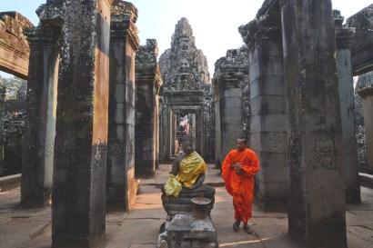 siem reap, cambodia, 2015