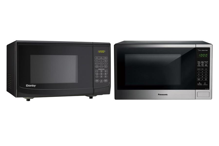 700 watt vs 1100 watt microwaves