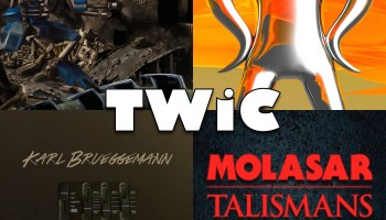TWiC 172: Chill Synthwave, Deep Chip, and Earthbound Jazz | This