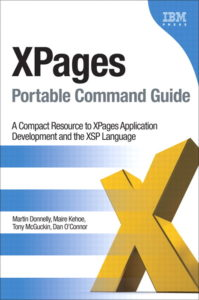 xpages portable command guide