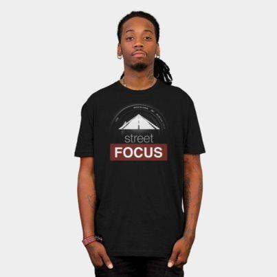 Street Focus