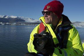 Photographer Rick Sammon