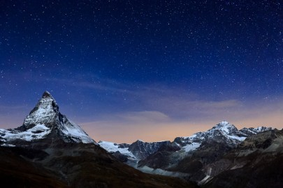 The night sky shines over the Matterhorn in Zermatt, Switzerland. I had the pleasure of teaching a photography workshop in Zermatt with Matt Anderson, and the Viewfinder Center for Photography, last fall. This was the view from our classroom! Great news: We are going to do run our Landscapes and Adobe Photoshop Lightroom four-day workshop again this September 11 -14. Details are still being finalized but will available soon at http://bit.ly/1dFP9o1