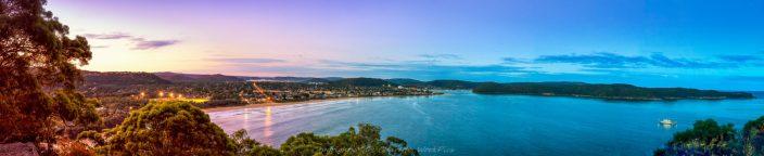 Umina Beach, Central Coast NSW