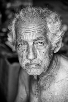 man-in-his-studio-in-black-and-white-gibara-cuba-copyright-2014-ralph-velasco